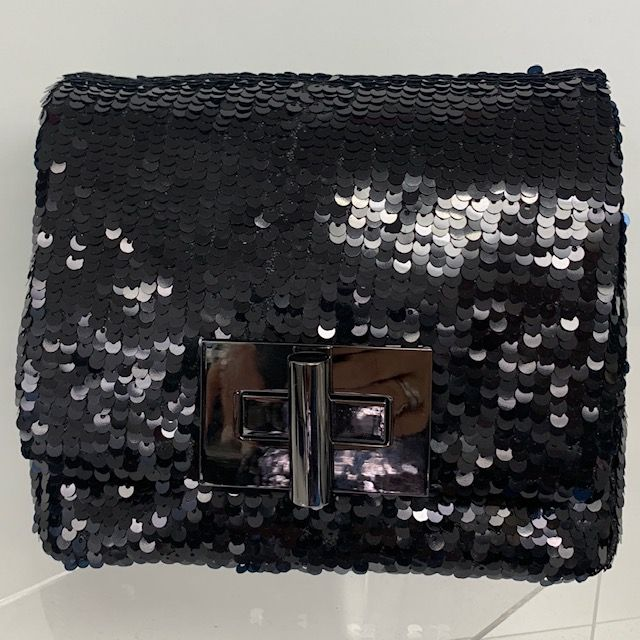Sequins Dress Bag