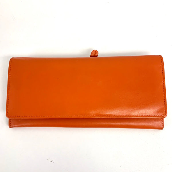 ILI Leather Perfect Wallet