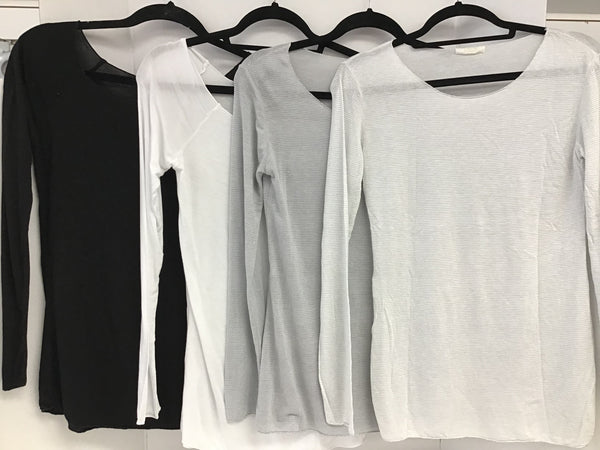 Long Sleeve Layer T-Shirt