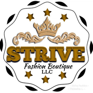 STRIVE Fashion Boutique LLC