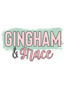 Gingham And Grace