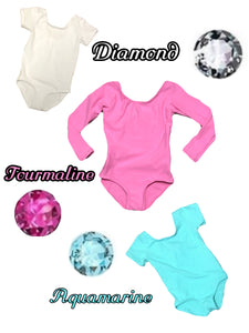 Birthstone Leotard