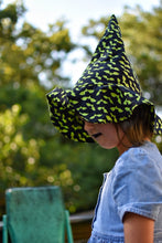 Load image into Gallery viewer, September Item of the Month- Floppy Witch Hat GRAB BAG