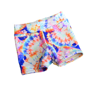 Super Groovy Active Shorties