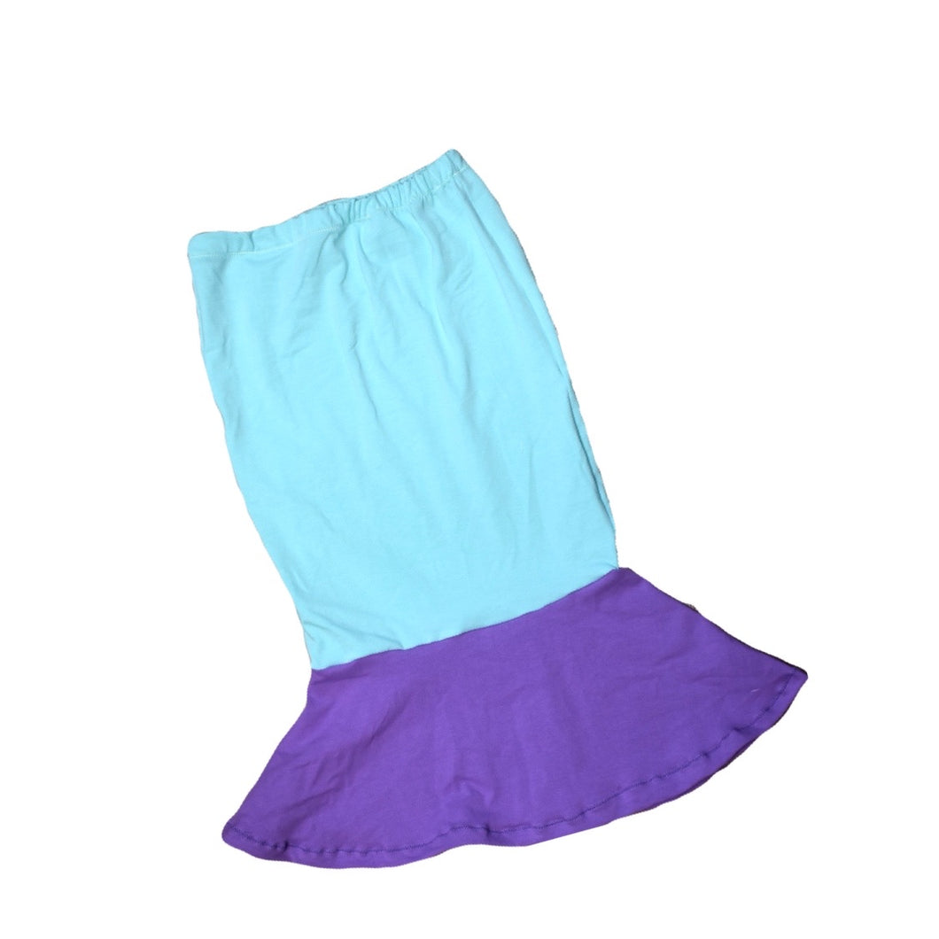 Adella Mermaid Skirt