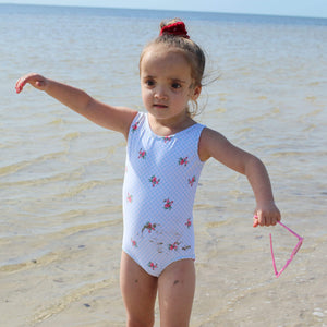 Spring Creek Dance & Swim Leotard
