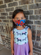 Load image into Gallery viewer, Masks - Women & Kids, 25 fabrics