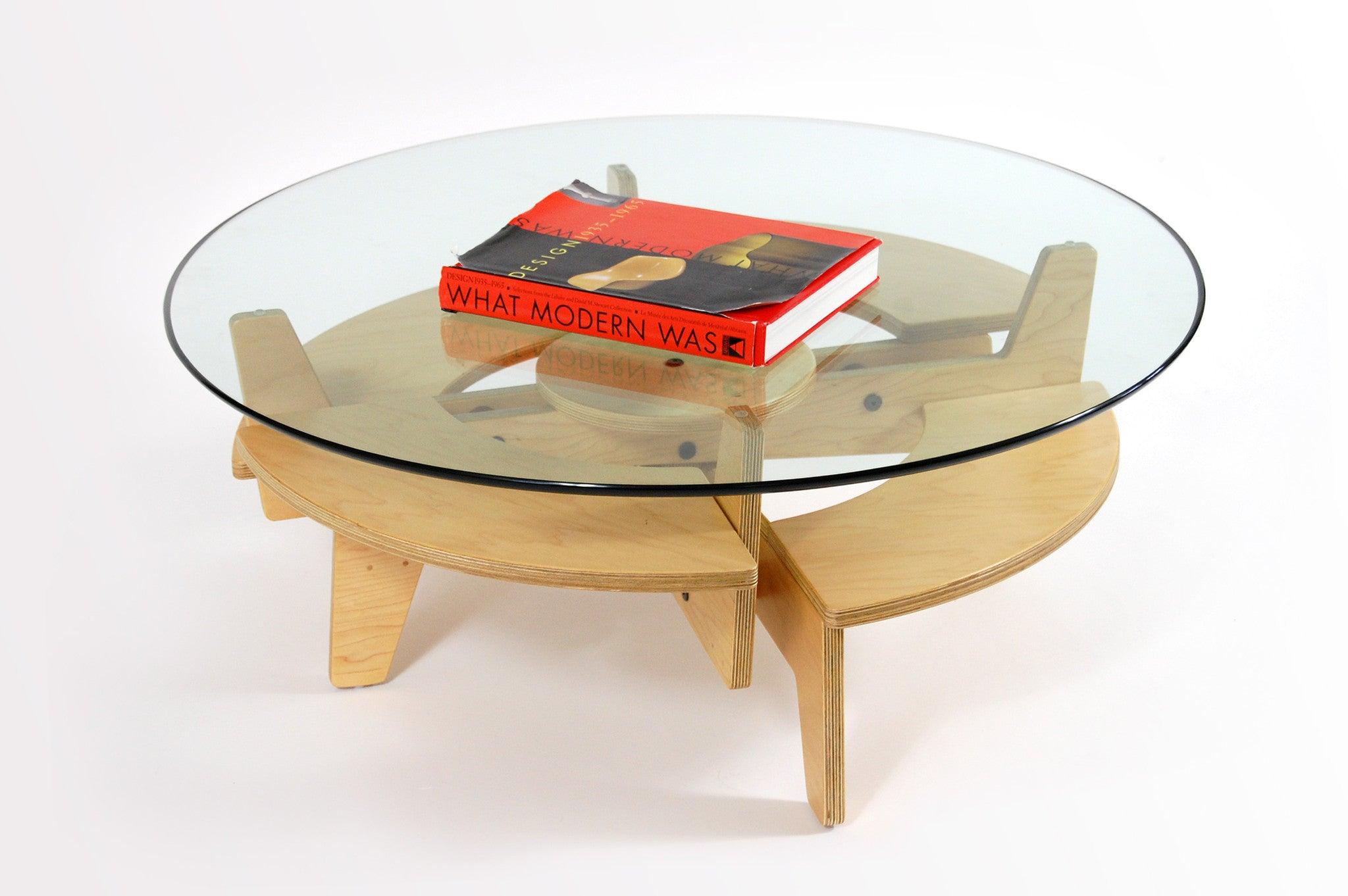 Atlas coffee table slice furniture atlas coffee table geotapseo Images
