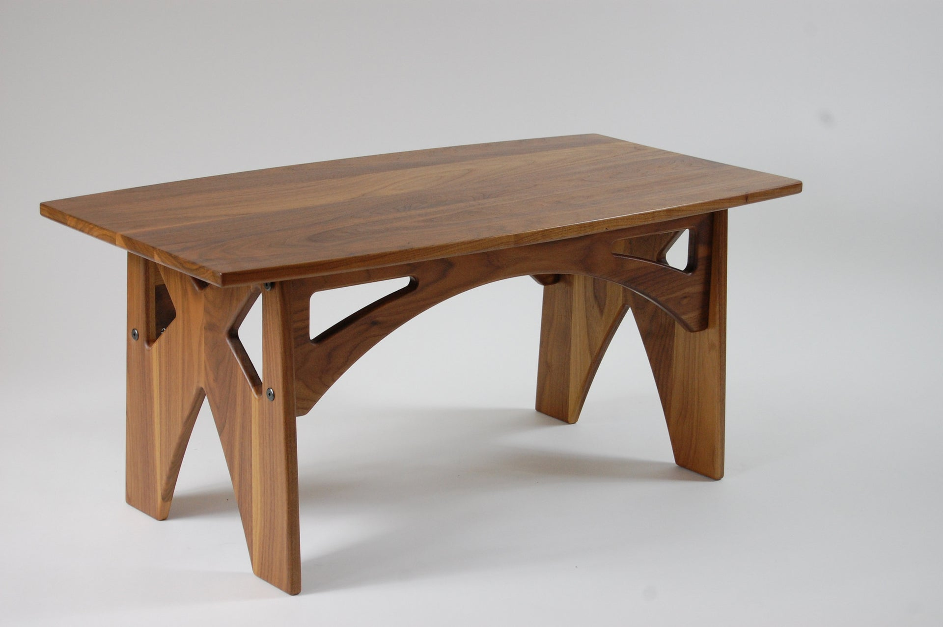 Bridge Coffee Table - Slice Furniture
