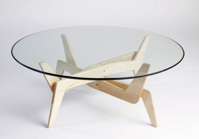 Sumo 16-A Coffee Table - Slice Furniture
