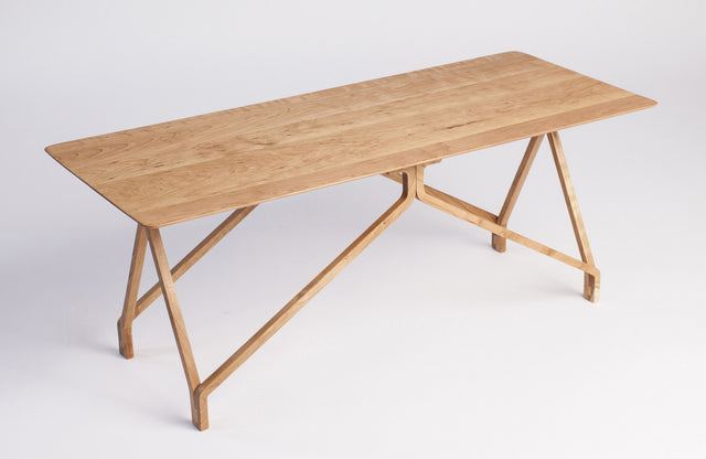 Squarepin 16B-C Coffee Table - Slice Furniture