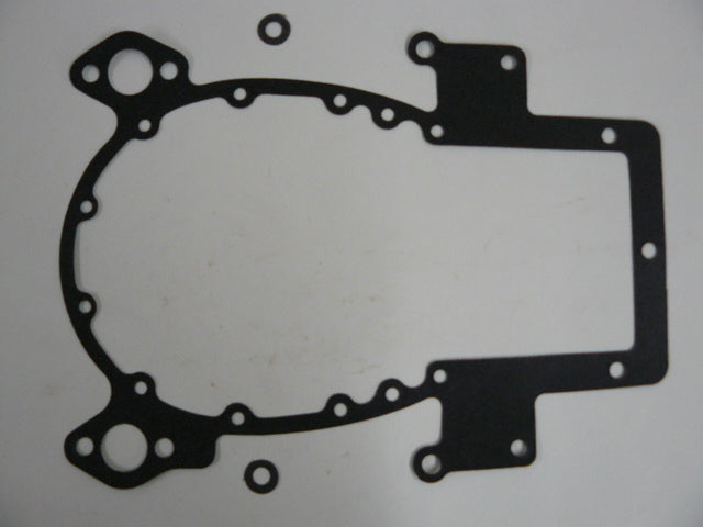 Chris Craft 283 Flywheel Forward rear housing gasket engine side 16.50-06028