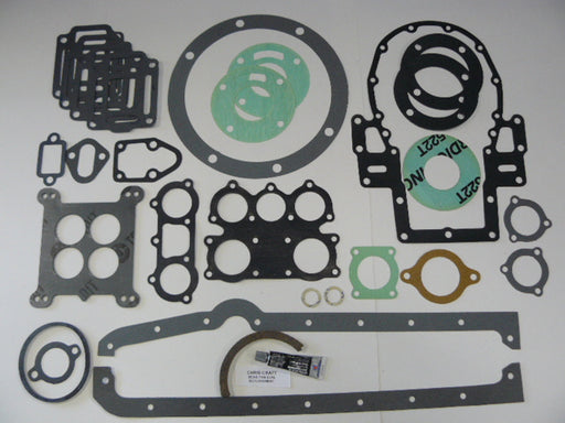350Q SPECIAL GASKETS SET