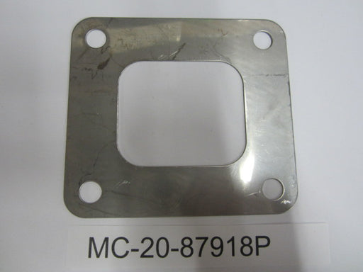 Stainless Steel Block Off Plate 87918