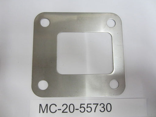 Stainless Steel Block Off Plate 55730