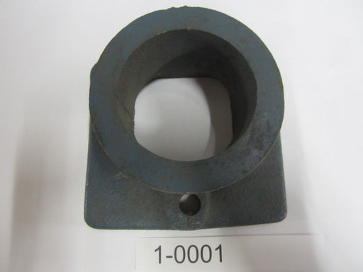 rear end flange