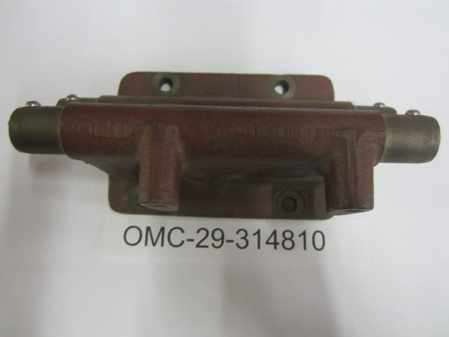 OMC Thermostat Housing 314810