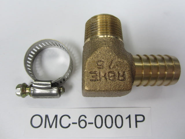 OMC fitting kit