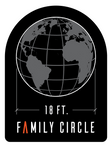 Family Circle Patch