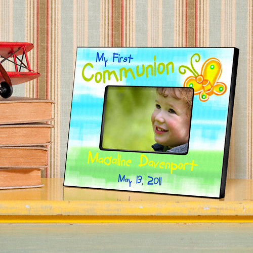 Personalized First Communion