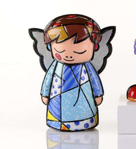 ROMERO BRITTO MINI 2ND EDITION BOY ANGEL