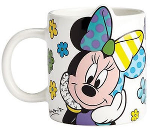 Disney By Britto Minnie Mouse Mug