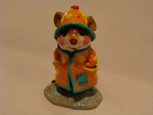 Wee Forest Folk Special Color Sunnie The Clown