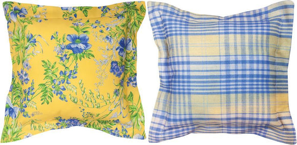 *New* Provence Pillow/Flange