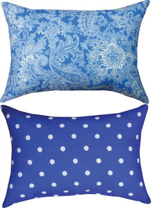*New* Provence Rectangle Pillow