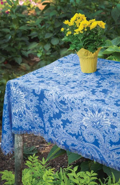 *New* Provence Tablecloth/Table Cover