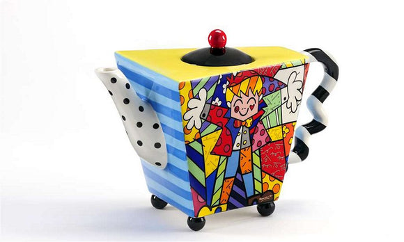 ROMERO BRITTO CERAMIC