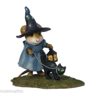 Wee Forest Folk Retired LTD The Witches Catwalk