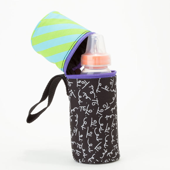 Romero Britto Bottle Holder
