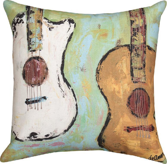 Strung Up Indoor/Outdoor Pillows Set of 2