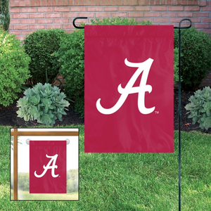 Alabama Garden Flag