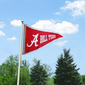 Alabama Giant Pennant Flag
