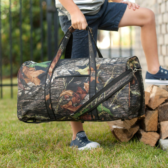 Woods Duffel Bag