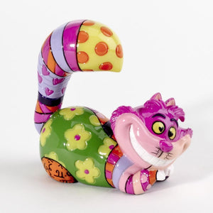 ROMERO BRITTO DISNEY MINI CHESHIRE CAT