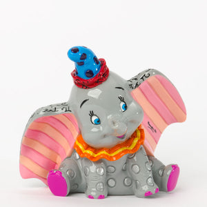 ROMERO BRITTO DISNEY NEW MINI DUMBO