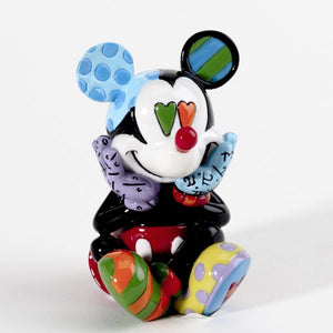 ROMERO BRITTO DISNEY MINI MICKEY MOUSE