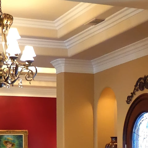 Crown Moulding Murrieta Temecula Orange County San Diego CA