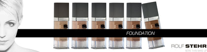 RS More than Make up - Foundation - TESTER