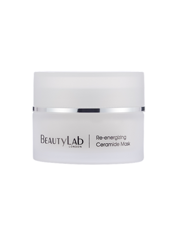 BeautyLab - Essential Skincare Re-energizing Ceramide Mask 50ml