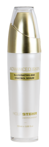 RS DermoConcept - Advanced Skin - Illuminating Age Control Serum 50ml - TESTER