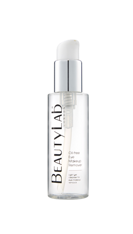 BeautyLab - Essential Skincare Oil-Free Eye Makeup Remover 100ml