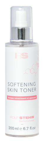 RS DermoConcept - Sensitive Skin - Softening Skin Toner 200ml - TESTER