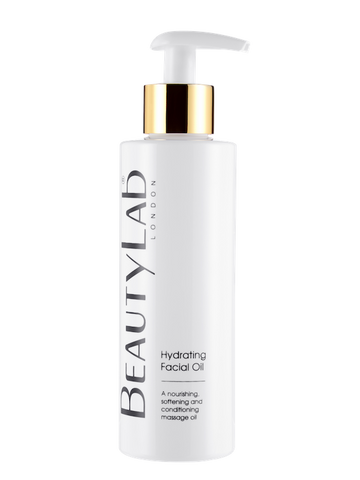 BeautyLab - Anti Ageing Hydrating Facial Oil 200ml KABINE