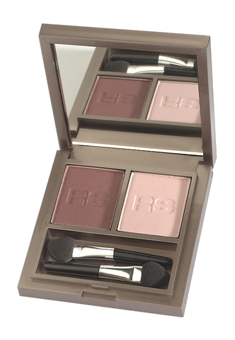 RS Make up - 2mat Shadow - Port & Rose 710
