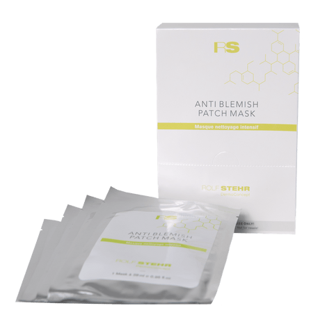 RS DermoConcept - Impure Skin - Anti Blemish Patch Mask (10 Stk.) KABINE
