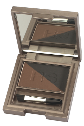 RS Make up - Brow Designer - Brown to Black 410